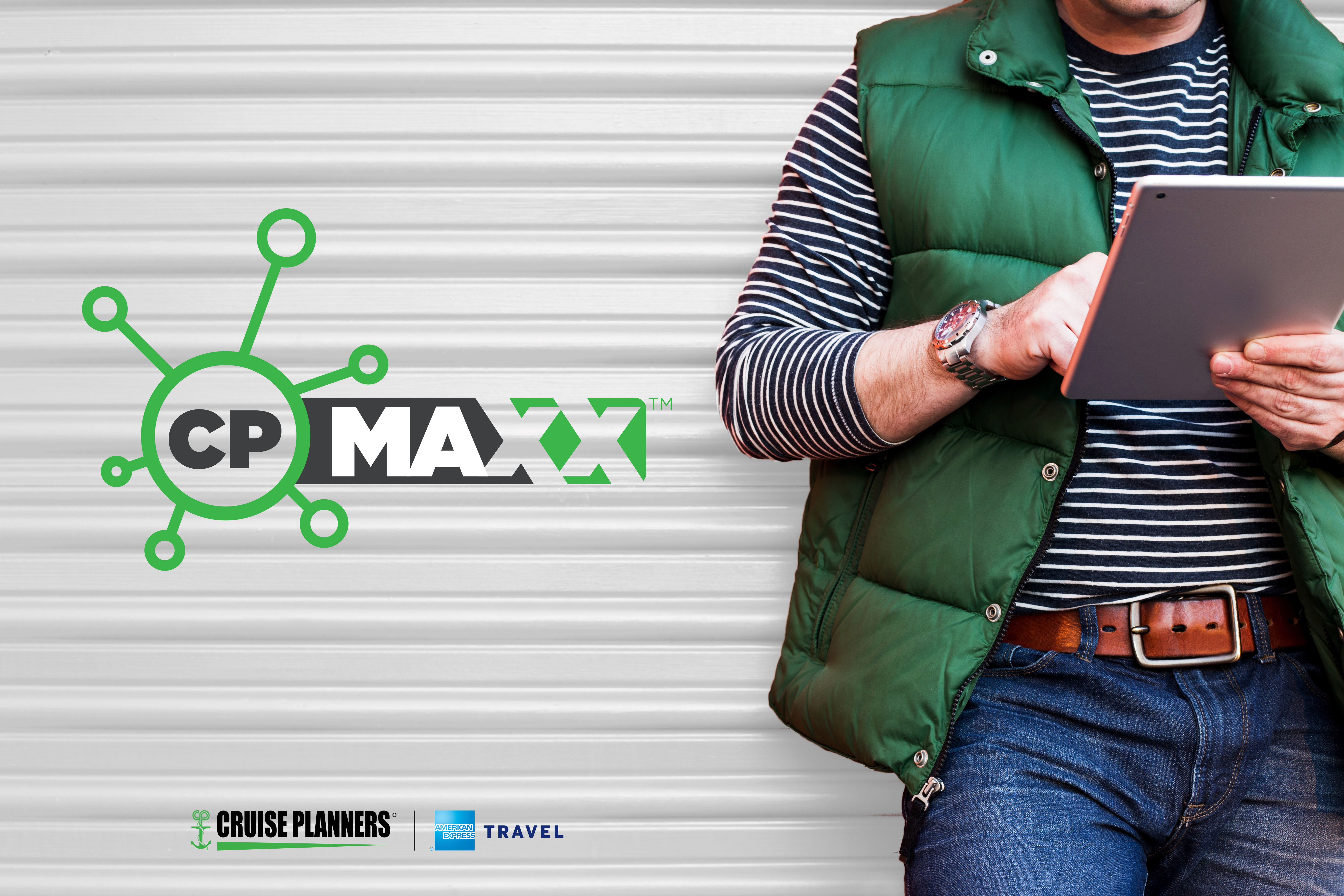 Cruise Planners® New Technology Sizzles with CP Maxx™ Rollout