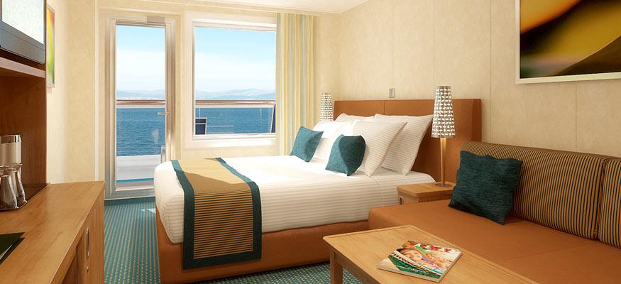 Joyce Hosier ECC Carnival Cruise Lines Carnival Vista