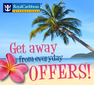Get away from everyday OFFERS!