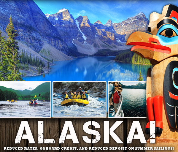 Ah, Alaska