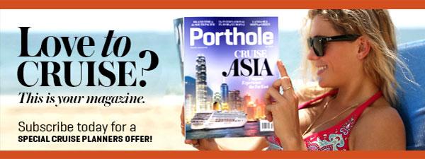 Porthole Cruise
