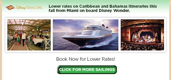 Disney Cruise Line International