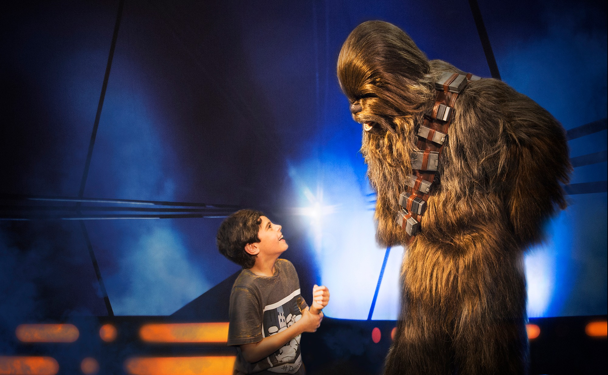 Disney Cruise Line Star Wars at Sea Cruise Planners